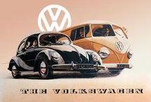 Car VW