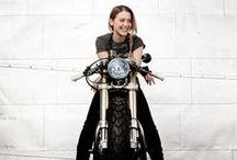 Motorcycle Stories Rockers
