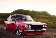 Car Japan Classic