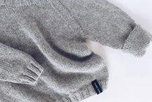 +  f a s h i o n crochet // knitting