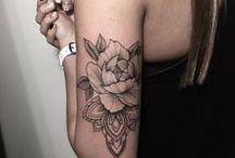 adorn me / tattoos