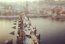 Pěkná místa / Evropa
