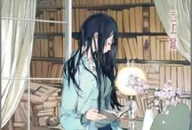 A small library / 読みたい〜心に響くまで