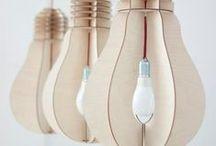 Design - éclairage