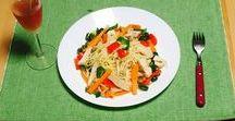 アイディアル・ミール / The Ideal Meal あなたの選りすぐりの『最高の食事』(アイディアル・ミール)をご紹介。