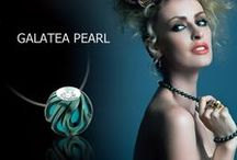 Galatea Jewelry by Artist Pearls / Today at Galatea, we have an Olympic team of jewelers all of whom share our philosophy and love for the trade. We create each piece of our jewelry as if it is to be worn by our own beloved.