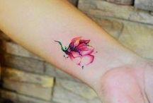 Tattoo / by Talytta Máyra