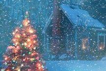 it's Christmas timeee ♥