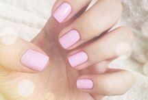 Nails, Nails, Nails♡