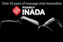 INADA Massage Chairs - Bodo Wellness Technology / Over 50 years of massage chair innovation. INADA Massage Chairs #Canada Available at Bodo Wellness Technology in Calgary and Edmonton #Alberta. Shop online: www.bodo.ca