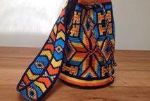 (Mochila) tassen maken