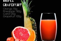 Hurom Juice Recipes