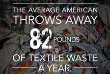 Fashion Revolution / Sustainability, Ethics, Fairtrade, Organic, Carbon Neutral