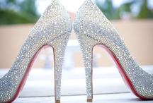 Crazy about heels!