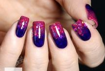 Nails  *Designs* / by Angie Davidson