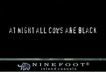 Ninefoot Favourite Quote's
