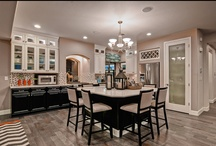 Kitchens by Oakwood Homes / Pin & Share YOUR favorite Oakwood Homes' Kitchens.