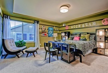 Bedrooms by Oakwood Homes / Pin & share YOUR favorite Oakwood Homes' bedrooms!