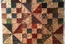 Quilts / by Cristie Smith