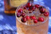 Cranberry Cocktails