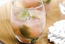 Guava Cocktails