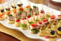Finger Food and Appetizers