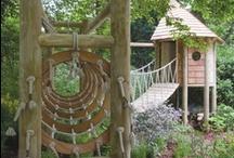 Kids & Family Garden