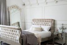Bedrooms / Dream, love, sleep and zen