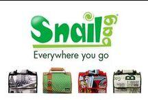 Snailbag Collection / Snailbag es el único lunchbag de diseño que aúna moda y funcionalidad en un bolso portalimentos de máxima tendencia. Búscanos en www.snailbag.es