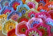 Crochet / by Claudia de la Fuente