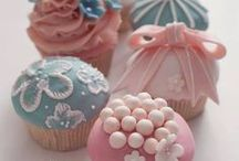 Mini Cakes & Cupcakes II