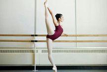 Ballet / by BrandyMelville GURL