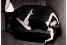T Doll / Dramatic, Elegant, Glamorous