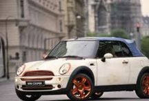 MY DREAM CAR....MINI COOPER