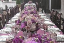 Centerpieces for all occasions / by Sheri Woodall