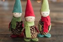 *\*Christmas Ideas*/*