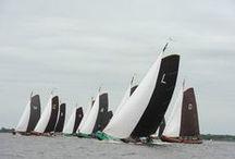 Evenementen in Friesland / Jaarlijks terugkerende evenementen in Friesland