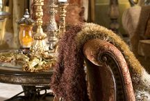 Tuscan home decor / Favorite Tuscan inspired home decor ideas  everything from furniture, accesories, interior and exterior decor . Everything needed to complete your Tuscan inspired home. / by Evelyn Torres