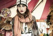 Fashion inspiration+street style / Moda, tendencias, fashion inspiration, street style...
