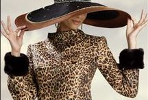 Fashion : Animal Print