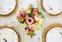 Sugarcomb Real Weddings / Real weddings coordinated and designed by Sugarcomb