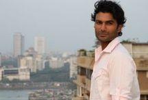 "Shor in the City / Sendhil in the film ""Shor in the City."""