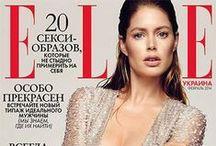 Fashion : Magazines