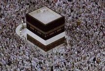 Islam : Umrah & Hajj