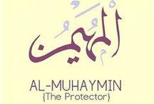 Islam : Asmaul Husna