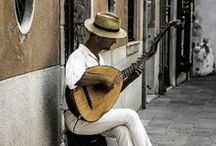 Street Photography : Musician