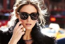 Celebrities : Olivia Palermo / Model
