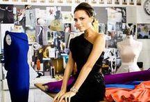 Fashion Brands : Victoria Beckham