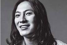 Fashion Brands : Alexander Wang