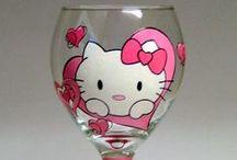 Hello Kitty / Enough said!
